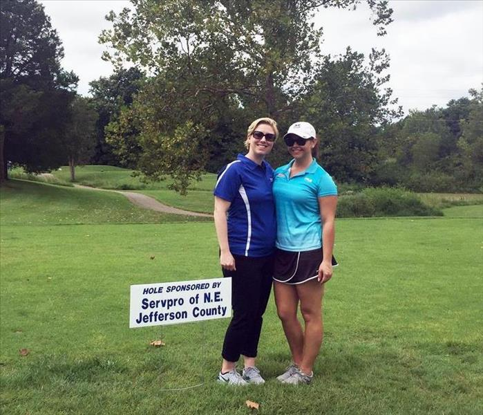 IREM 5th Annual Golf Scramble