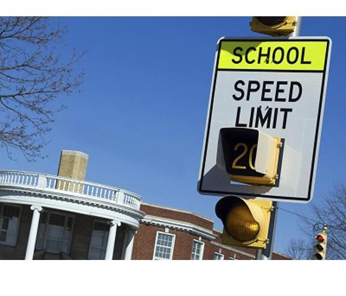 Community National Safety Council article - Slow Down: Back to School Means Sharing the Road