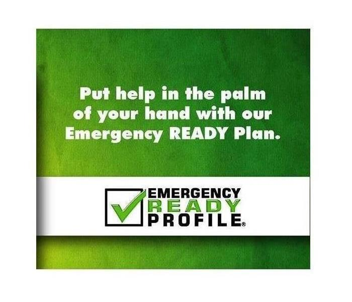 Commercial ERP Emergency Ready Plan